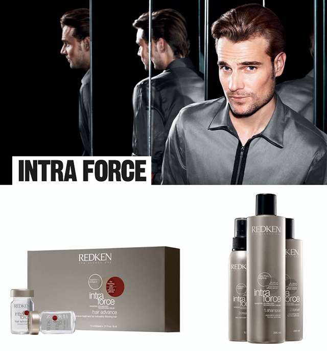 Intra Force Redken