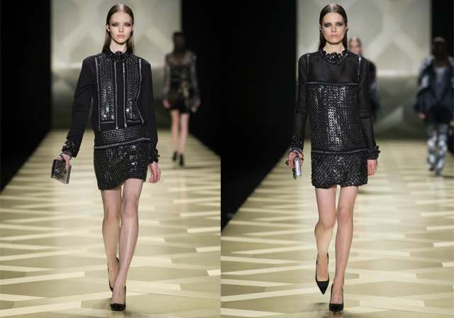 a58c070fda4ce Roberto Cavalli Fall Winter 2013 - 2014