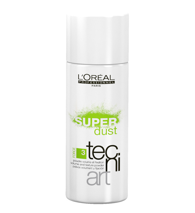 L'Oréal Super Dust - Paulo Machado
