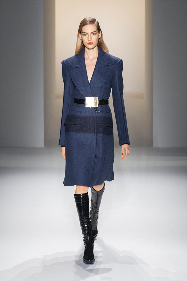 Calvin Klein Collection Runway AW13