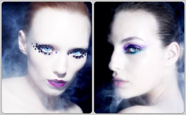 Paulo Machado's Choice Dior Makeup