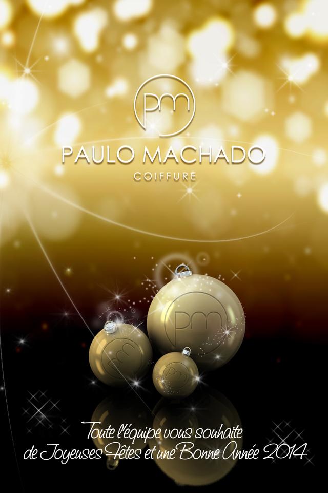 Paulo Machado 2014