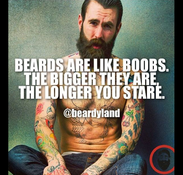 Big Beards