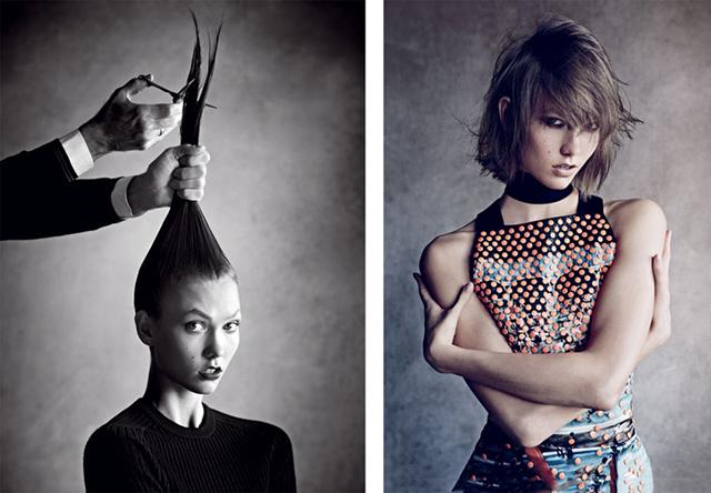 Model Haircuts