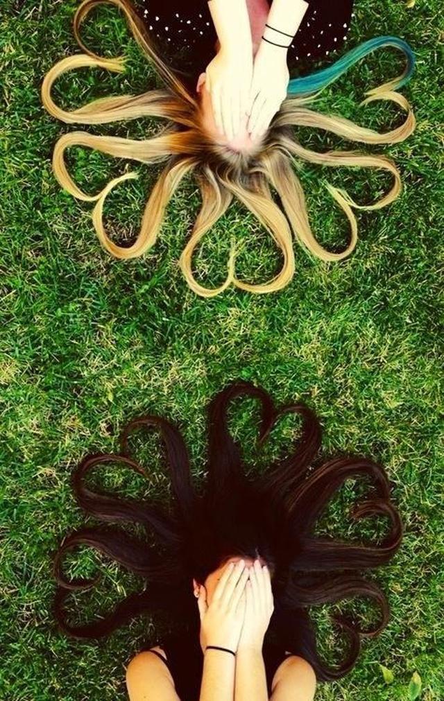 love thy hair!