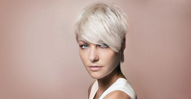 L'Oréal blonde