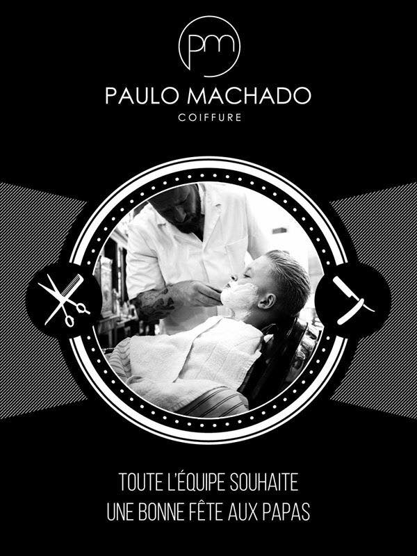 Paulo Machado Father's Day 2015