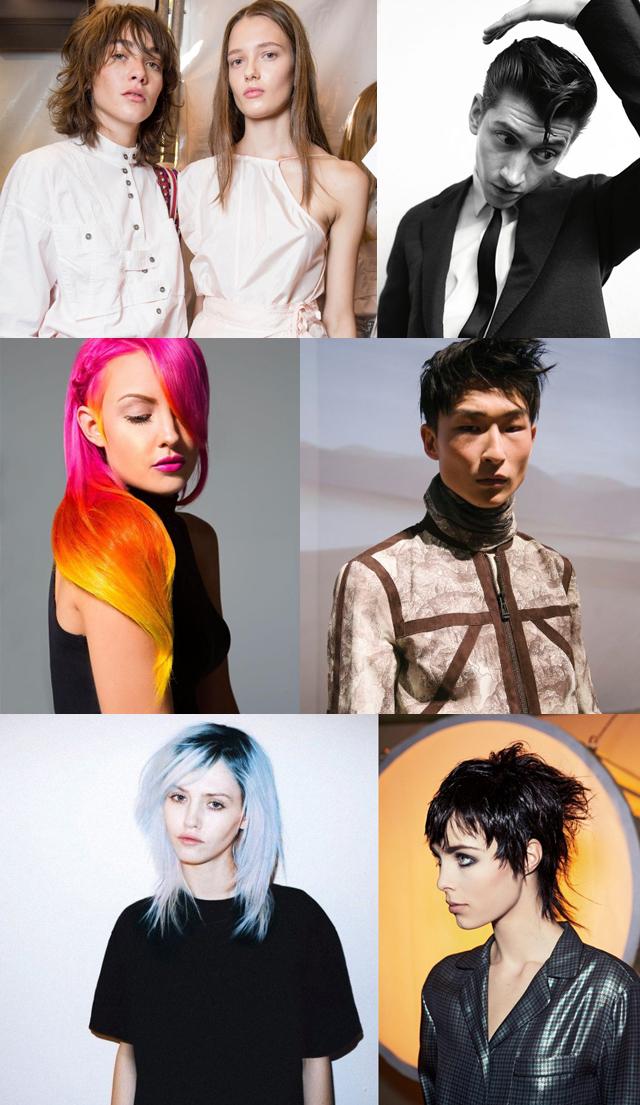 Hair Forecast 2016