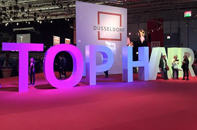 Top Hair Trend & Fashion Days Dusseldorf