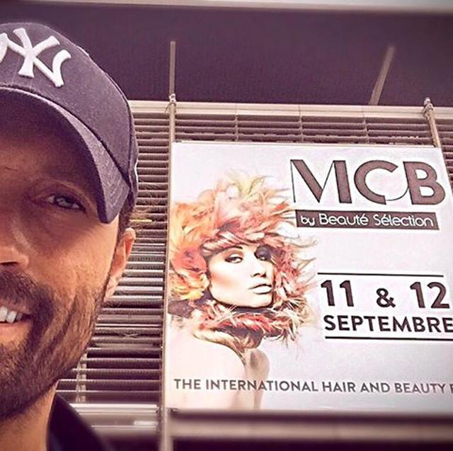 Paulo Machado Coiffure MCB 2016
